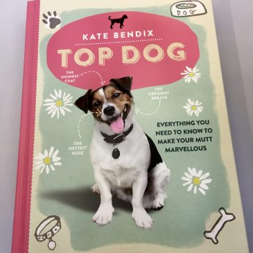 Dog Book Review: Top Dog by Kate Bendix