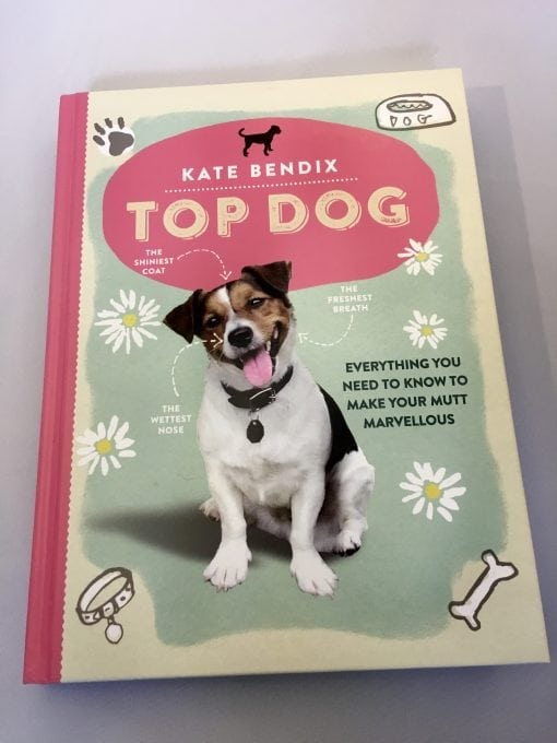 Top Dog #DogBooks #DogHealth #Top Dog #Reviews www.scruffylittleterrier.com