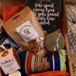 Hygge & Hound ~ New Subscription Box For Your Dog & You