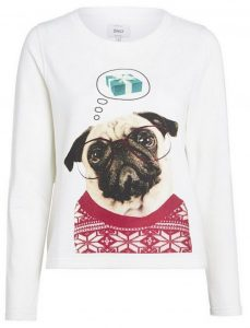 Dog-Themed Christmas Jumpers {Christmas} #Tesco #ChristmasJumpers #DogChristmasJumpers #WomensChristmasJumpers #Christmas #Jumpers #DogThemed www.scruffylittleterrier.com