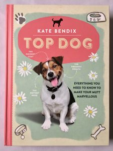 Top 8 Dog Books {My Favourite Dog Books} #DogBooks #DogBreeds #DogHealth #DogTraining #WorldBookDay www.scruffylittleterrier.com