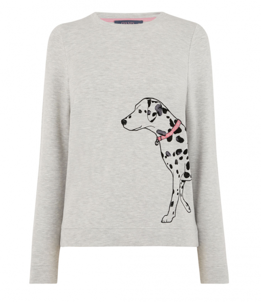 Dog Themed Christmas Jumpers 2018 {Christmas} #ChristmasJumpers #DogChristmasJumpers #WomensChristmasJumpers #Christmas #Jumpers #DogThemed www.scruffylittleterrier.com