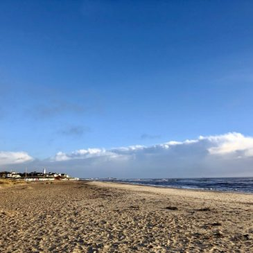 A Weekend In Super Dog-Friendly Southwold, Suffolk