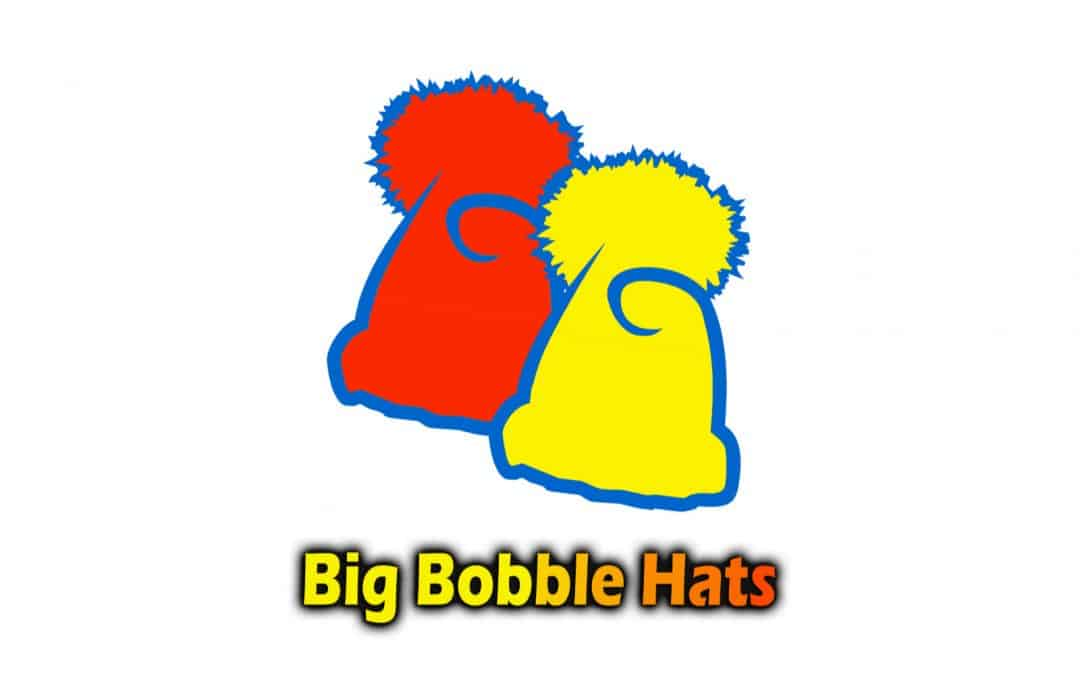 Brand Spotlight: Big Bobble Hats