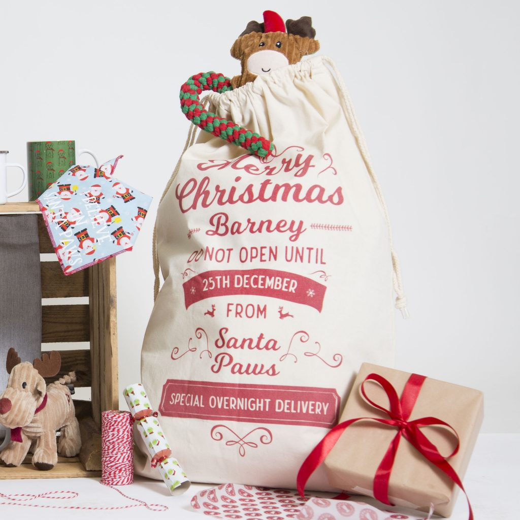 Christmas gift guide for terrier lovers, a selection of gifts for dog lovers