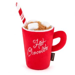 P.L.A.Y. Christmas Hot Chocolate